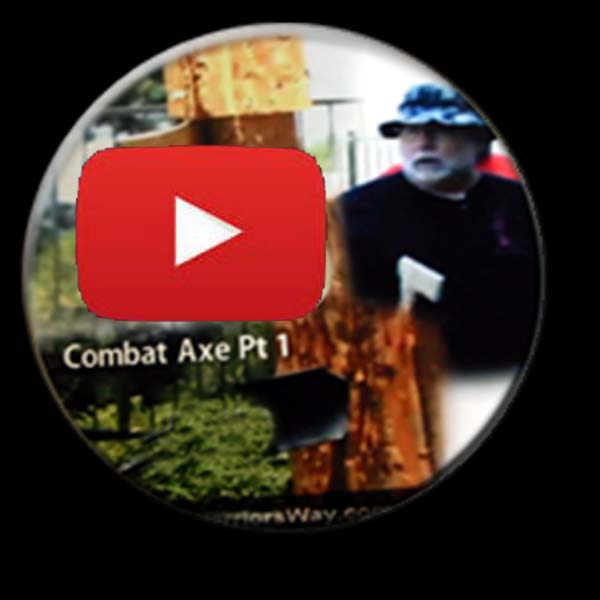Axe Fighting  online training copy