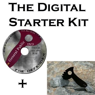 Digital Starter Kit
